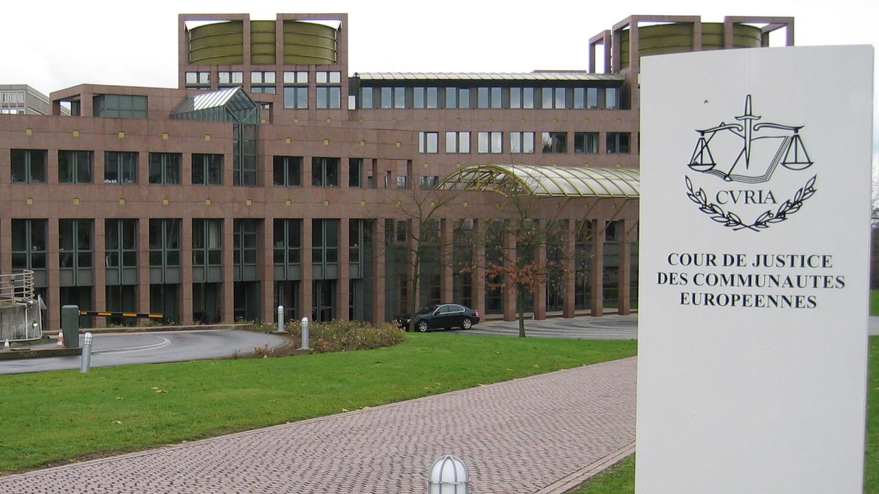 Europäischer Gerichtshof: Richter kippen umstrittenes Safe-Harbor-Abkommen