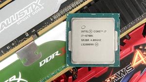 Welchen Speicher für Skylake?: DDR3-1.333 und DDR4-3.000 trennen wenige Prozent