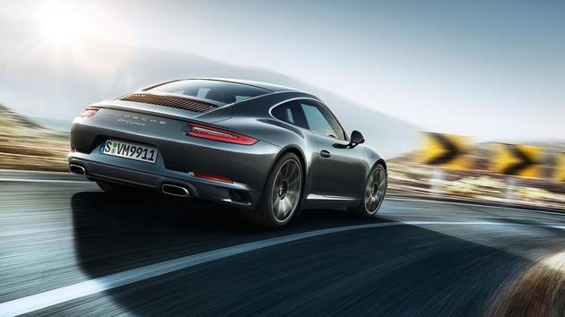 Datenschutzbedenken: Porsche wählt Apple CarPlay statt Android Auto