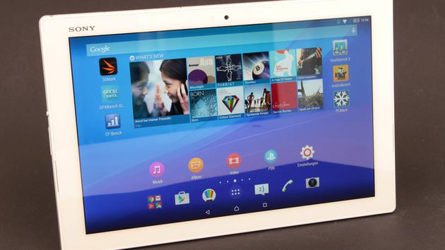 Android 6.0 Marshmallow: 14 Smartphones und Tablets von Sony erhalten Update