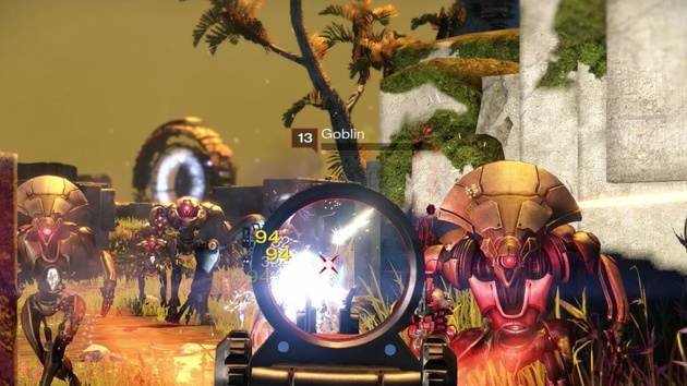 Destiny: Ab Oktober mit Mikrotransaktionen statt DLCs