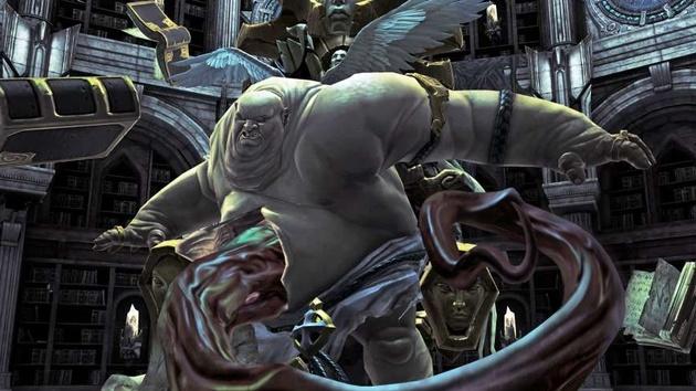 Darksiders 2: Deathinitive Edition erscheint am 27. Oktober