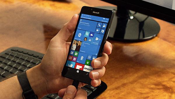 Windows 10 Mobile: Microsoft will RTM-Version im Dezember veröffentlichen