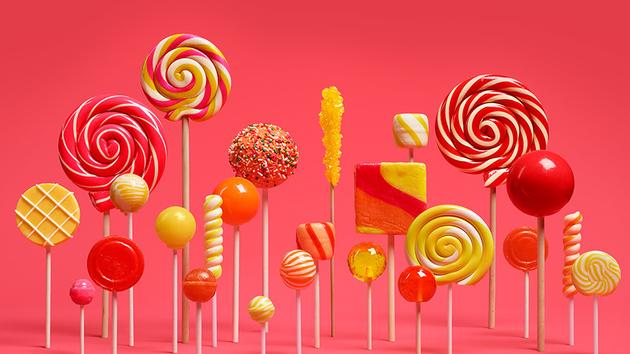 Android: Lollipop nach wie vor deutlich hinter KitKat
