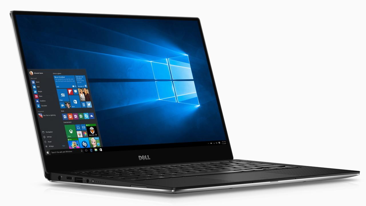 Notebooks: Dell XPS 12, 13, 15 mit Skylake und Thunderbolt 3 angekündigt