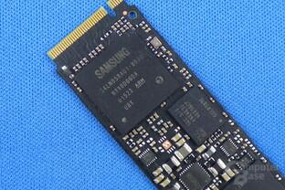 Samsung 950 Pro 256 GB