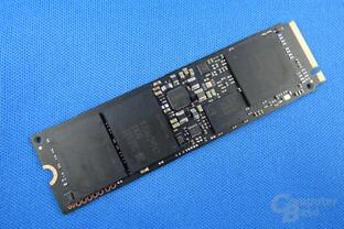 Samsung 950 Pro 512 GB
