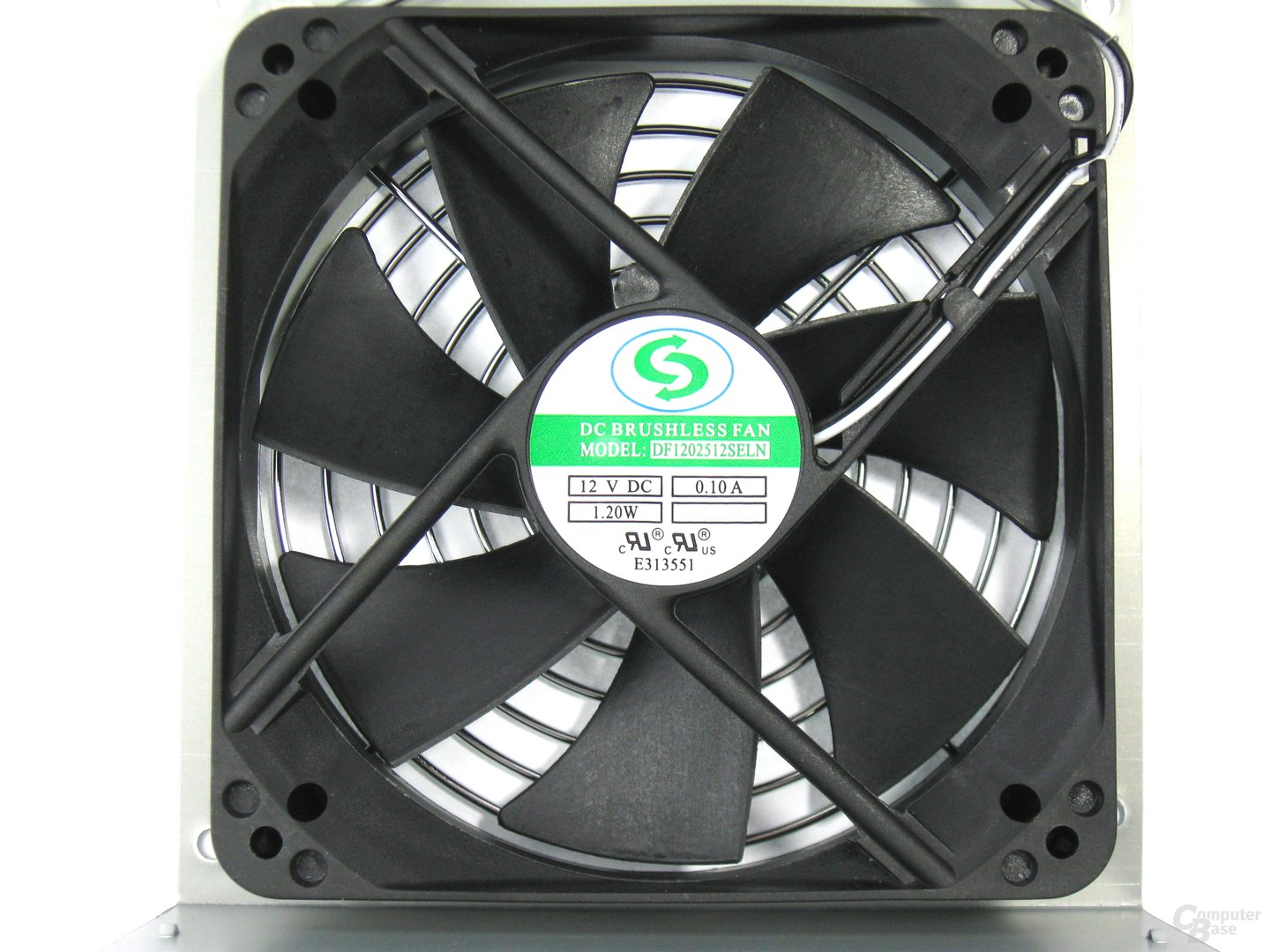 LC-Power LC500-12 – Lüfter