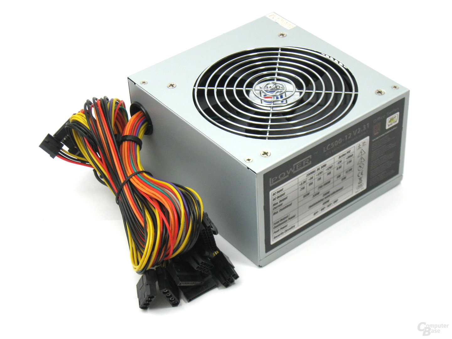 LC-Power LC500-12