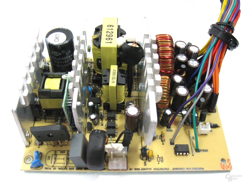 LC-Power LC500-12 – Technik