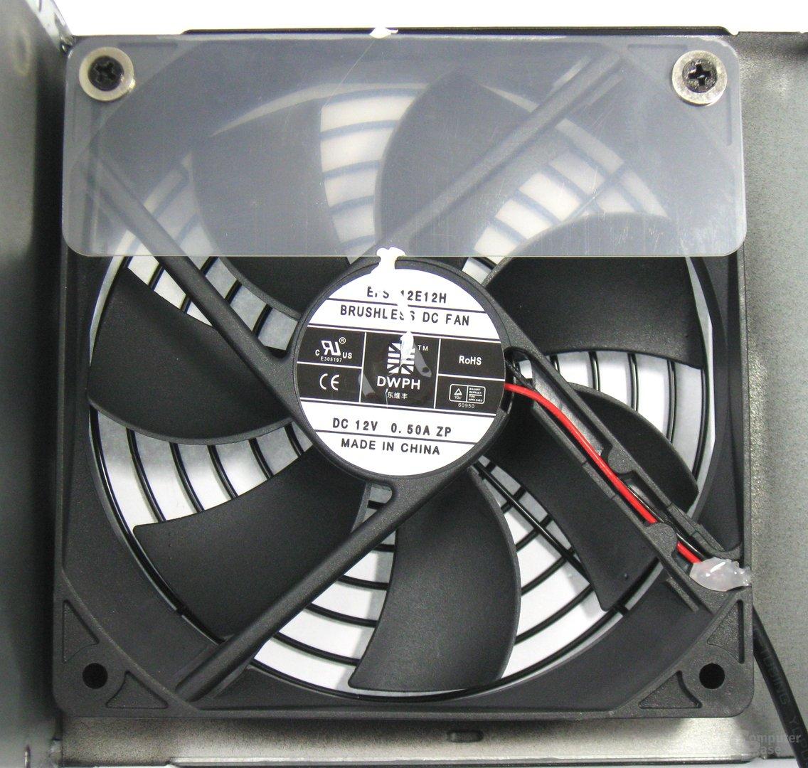 Super Flower Bronze FX 350 Watt – Lüfter