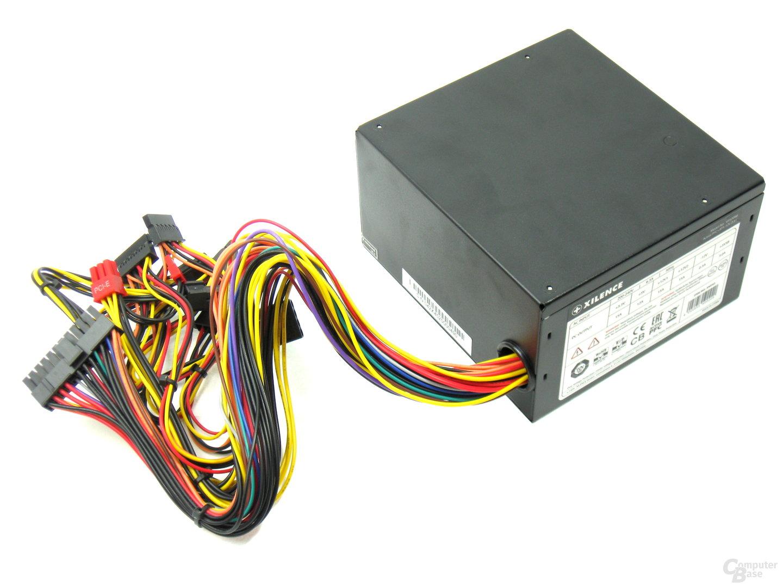 Xilence Performance C 350 Watt (XP500R6)