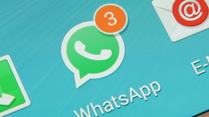 Backup: WhatsApp für Android sichert auf Google Drive