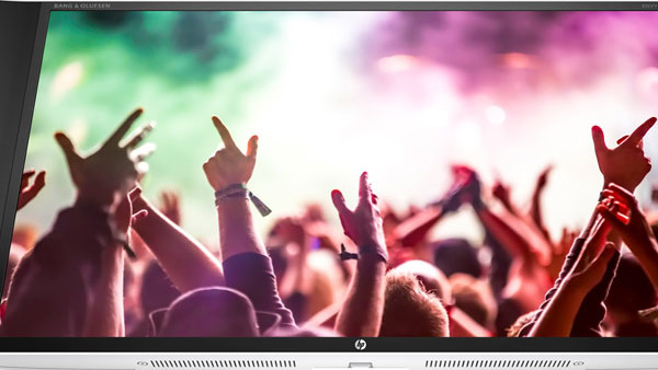 "HP Envy 32: 32""-Multimediamonitor jetzt mit FreeSync und HDMI 2.0"