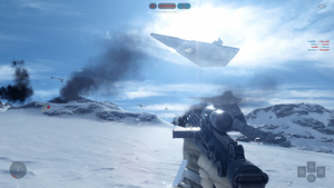 Star Wars: Battlefront: Erste Benchmarks der Open‑Beta