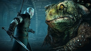 The Witcher 3: Update 1.10 verbessert das Rollenspiel in 600 Punkten
