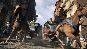 Ubisofts Blockbuster: Rainbow Six, Assassin's Creed: Syndicate und Anno 2205 angespielt