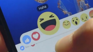 Reactions: Facebook testet Alternative zum Dislike-Button
