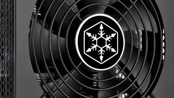 SilverStone: Netzteilserie Strider nun mit 80 Plus Platinum