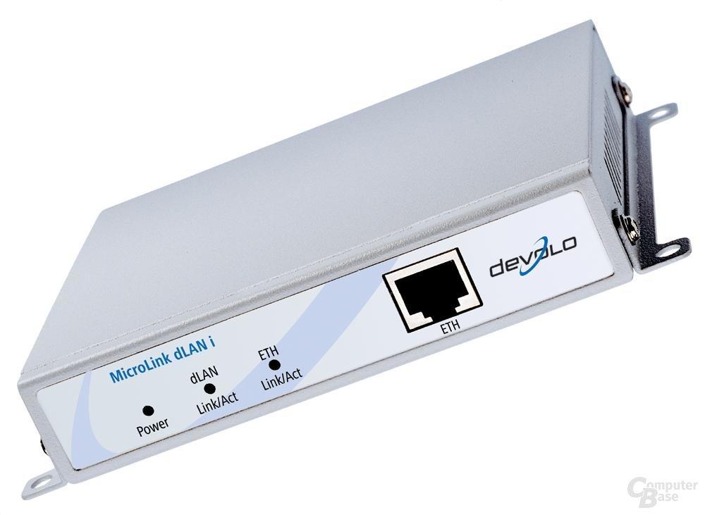 MicroLink dLAN i
