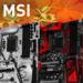 Cashback: MSI zahlt bis zu 30 Euro Cashback auf Skylake-Mainboards