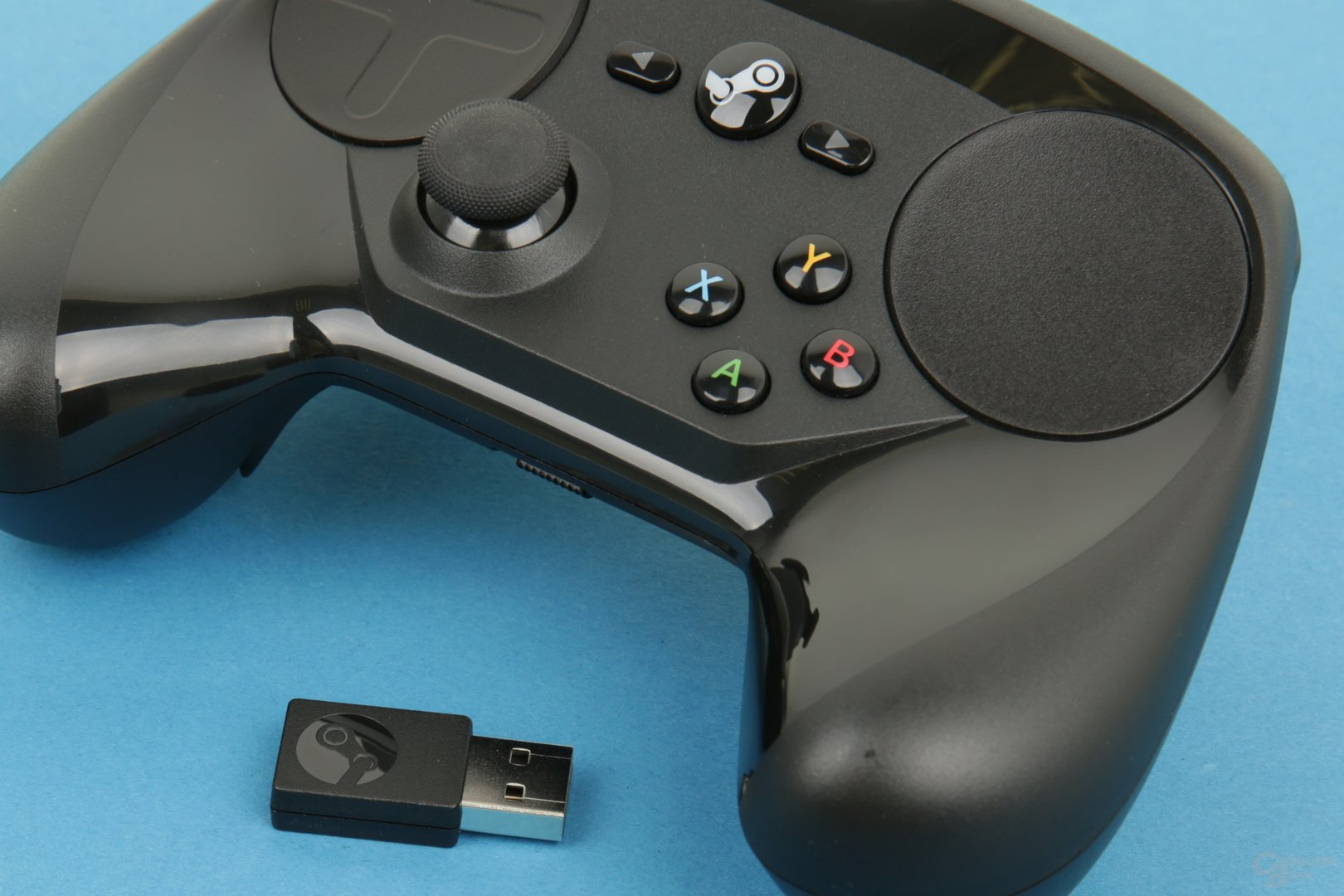 Steam Controller – USB-Dongle
