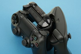 DualShock 4 – Xbox One – Steam Controller