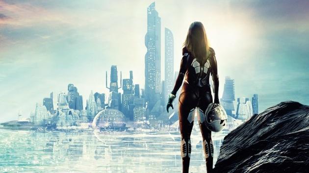 Rising Tide: Erweiterung für Civilization: Beyond Earth erhältlich