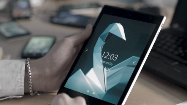 Jolla Tablet: Erste Tablets mit Sailfish OS werden ausgeliefert