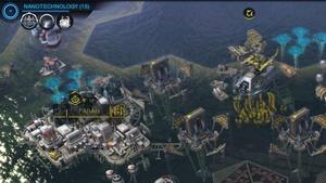 Beyond Earth – Rising Tide im Test: Schwimmende Städte für Civilization im Weltraum