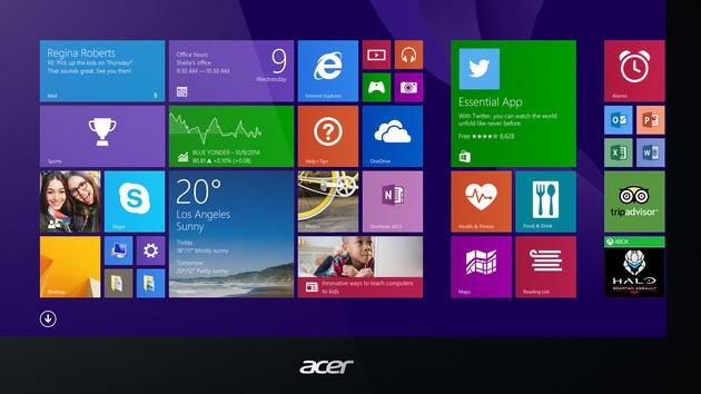 PC-Markt: Alle PC-Hersteller leiden, am stärksten trifft es Acer