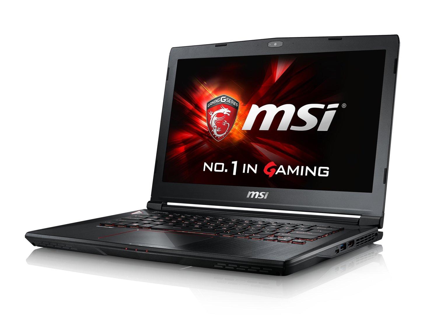 14-Zoll-Display gepaart mit Core i7-6700HQ und GeForce GTX 970M im GS40 Phantom Pro
