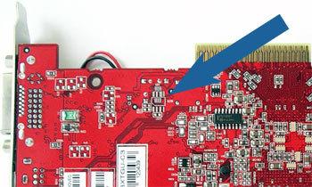 ATi Radeon 9600 XT ohne LM63-Chip: kein Overdrive aktivierbar