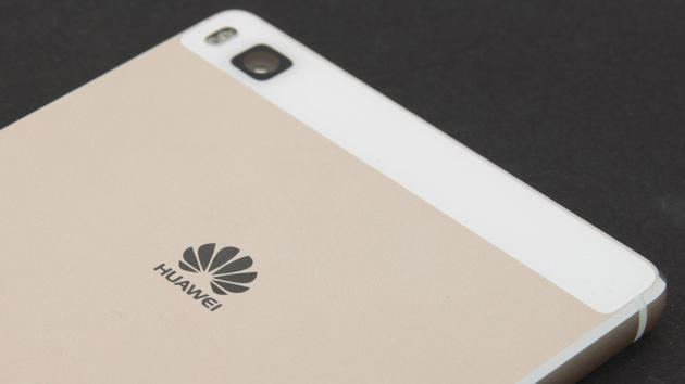 Huawei P8: Firmware-Update schließt erste Stagefright-Lücken