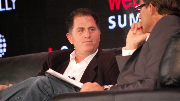 Mega-Fusion: Dell übernimmt EMC für 67Milliarden US-Dollar