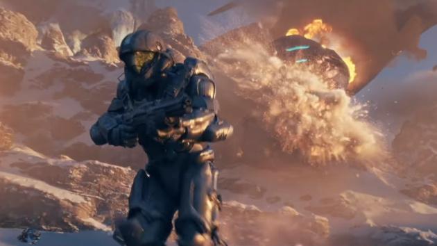 Halo 5: Guardians: Neuer Gameplay-Trailer vor dem Start am 27.Oktober