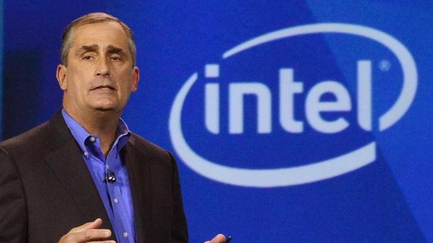 Quartalszahlen: Intels PC-Sparte verursacht Umsatz- und Gewinnrückgang
