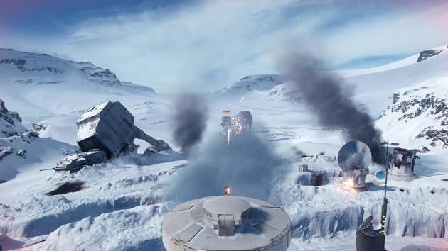 Star Wars: Battlefront: EA kündigt 50 Euro teuren Season Pass an