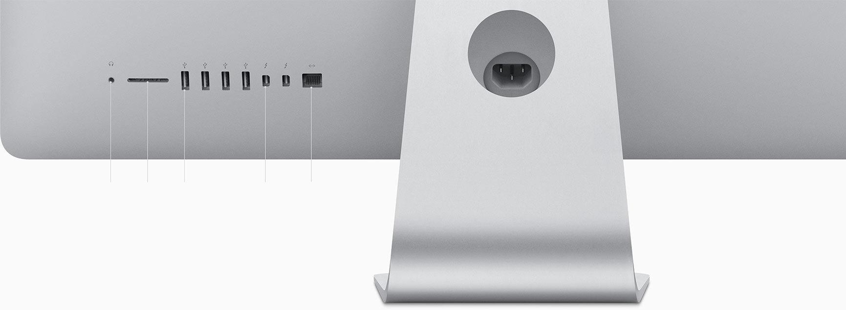 Apple iMac (2015)