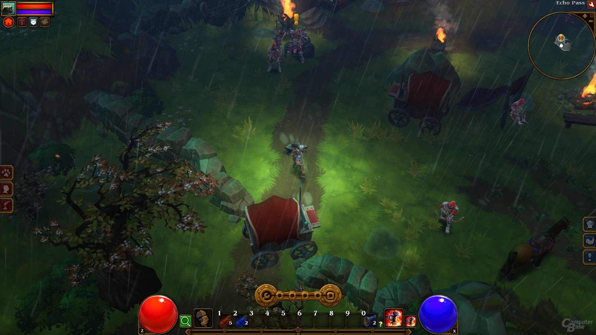 Torchlight 2 - Windows