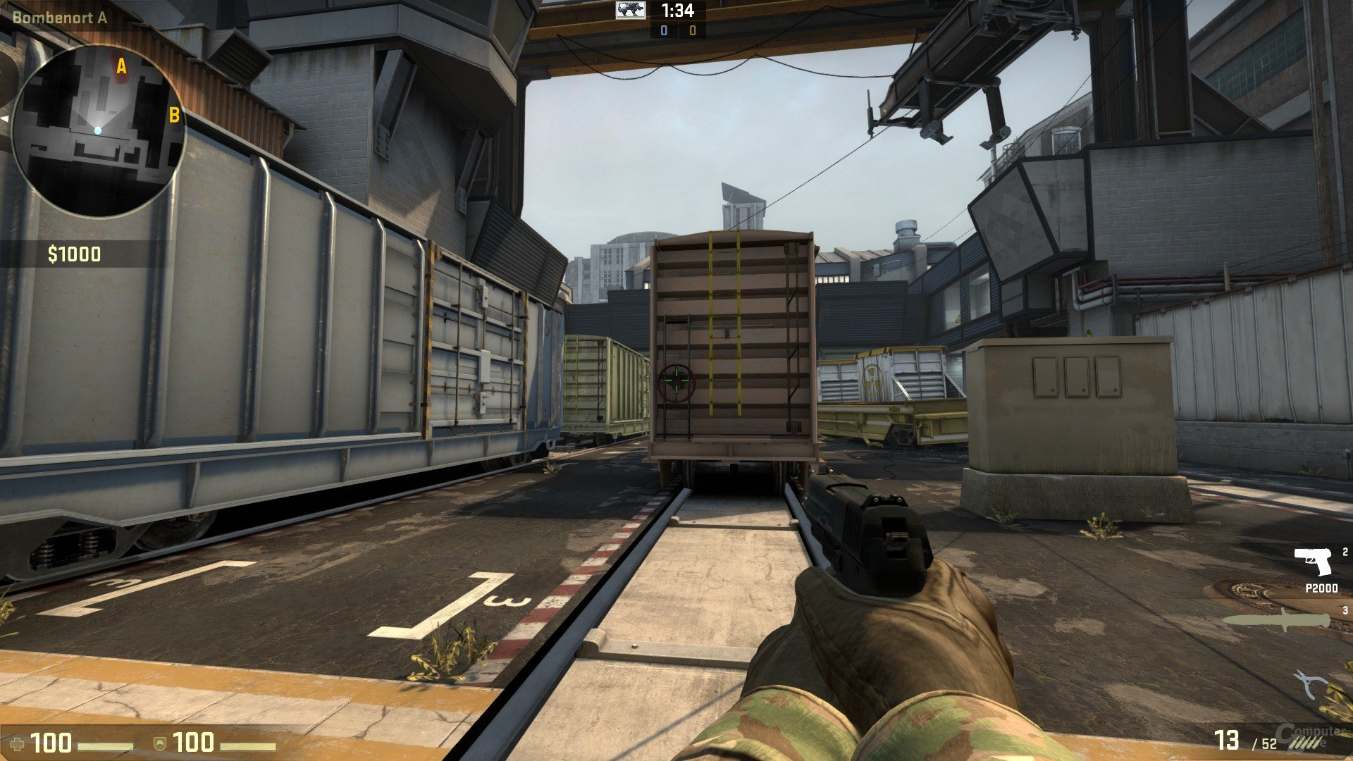Counter-Strike GO - Windows