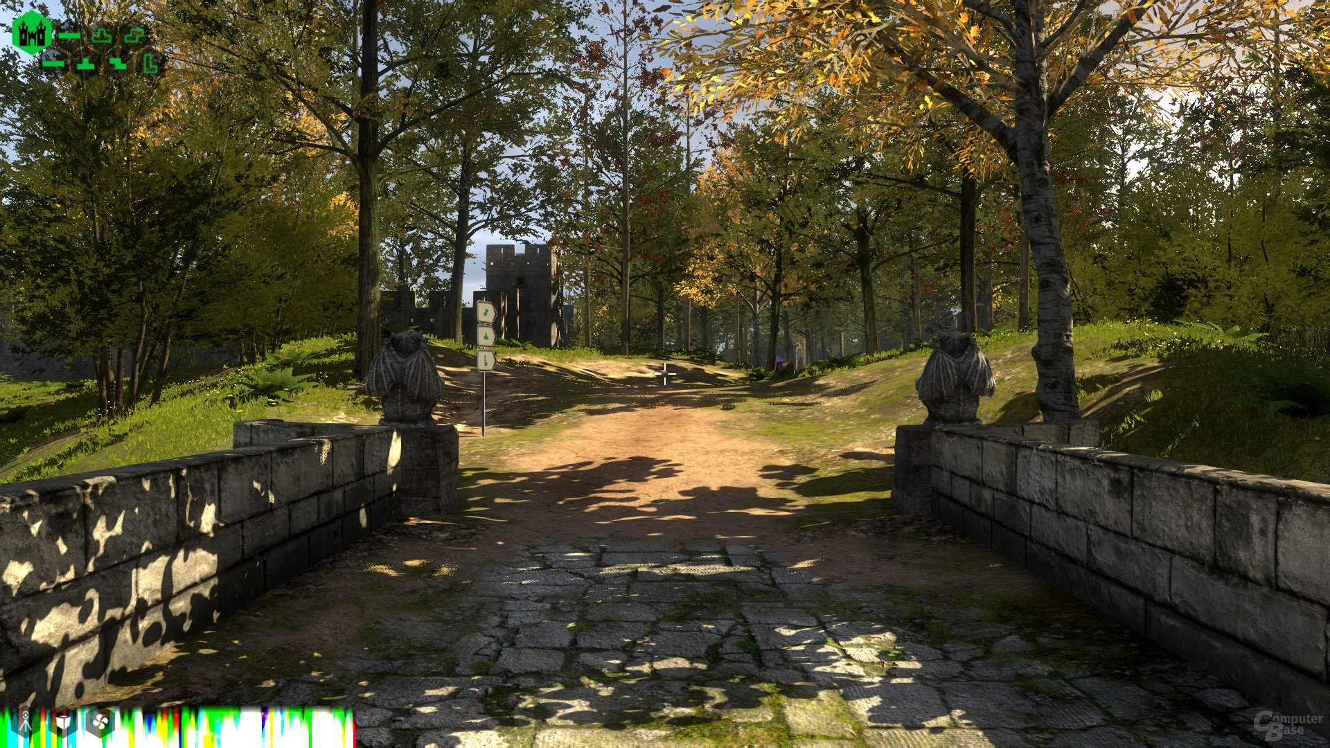 The Talos Principle - Linux