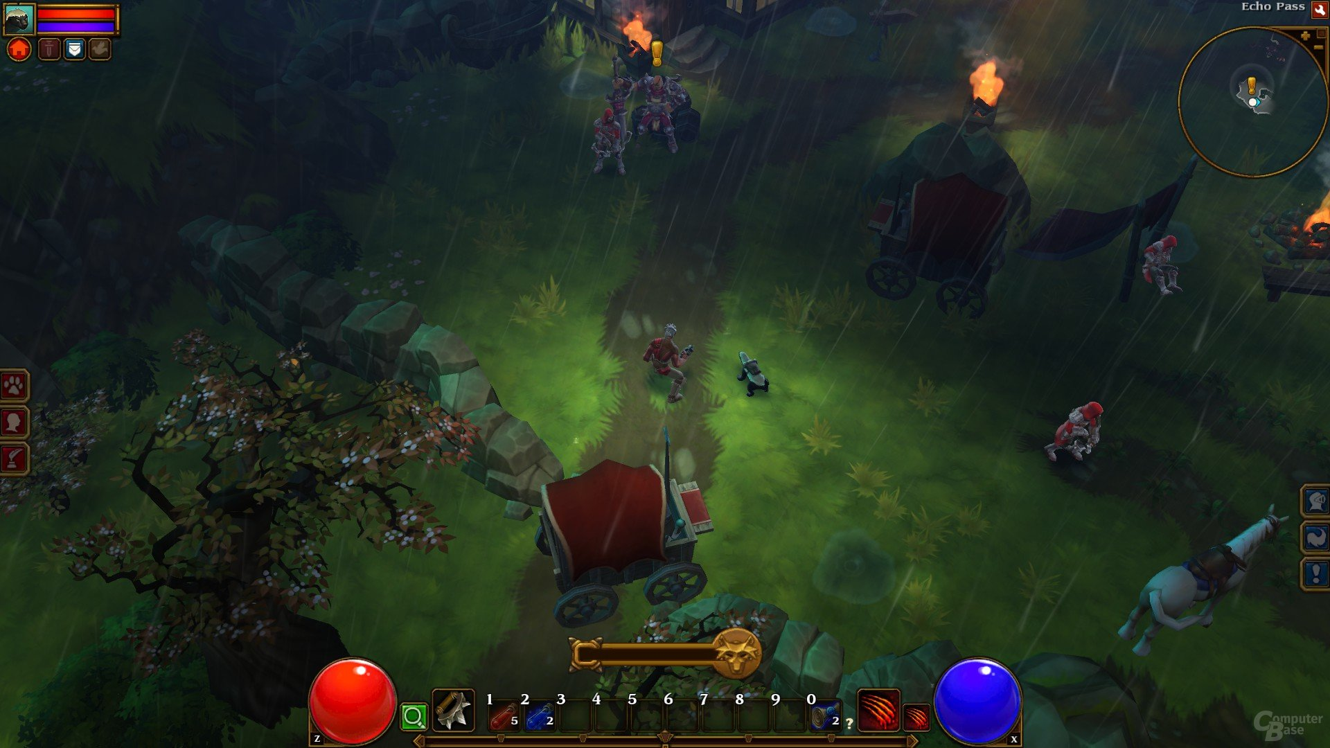 Torchlight 2 - Linux