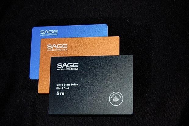 SageMicros 5-TB-SSD