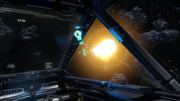 Star Citizen: Mit Demo-Code 14 Tage lang kostenlos spielbar