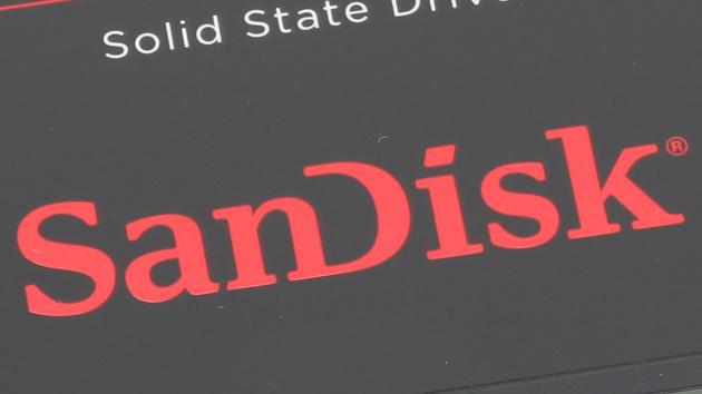 Speicherbranche: SanDisk erwägt Verkauf, Micron und WD interessiert