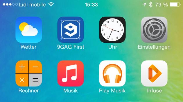 Jailbreak: Hacker knacken iOS9 auf iPhone4s bis 6s (Plus) und iPad