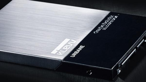 Urbane-SSDs: Klevv versucht sich mit erster SSD-Serie