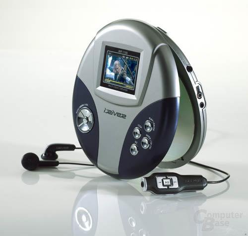 iRiver iMP-1100