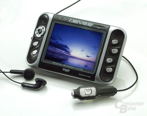 iRiver PMP-100
